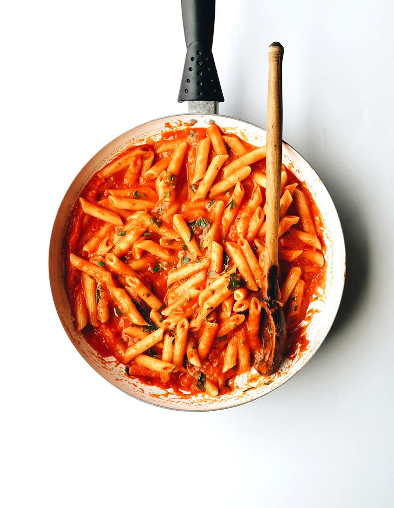 pasta-sarten