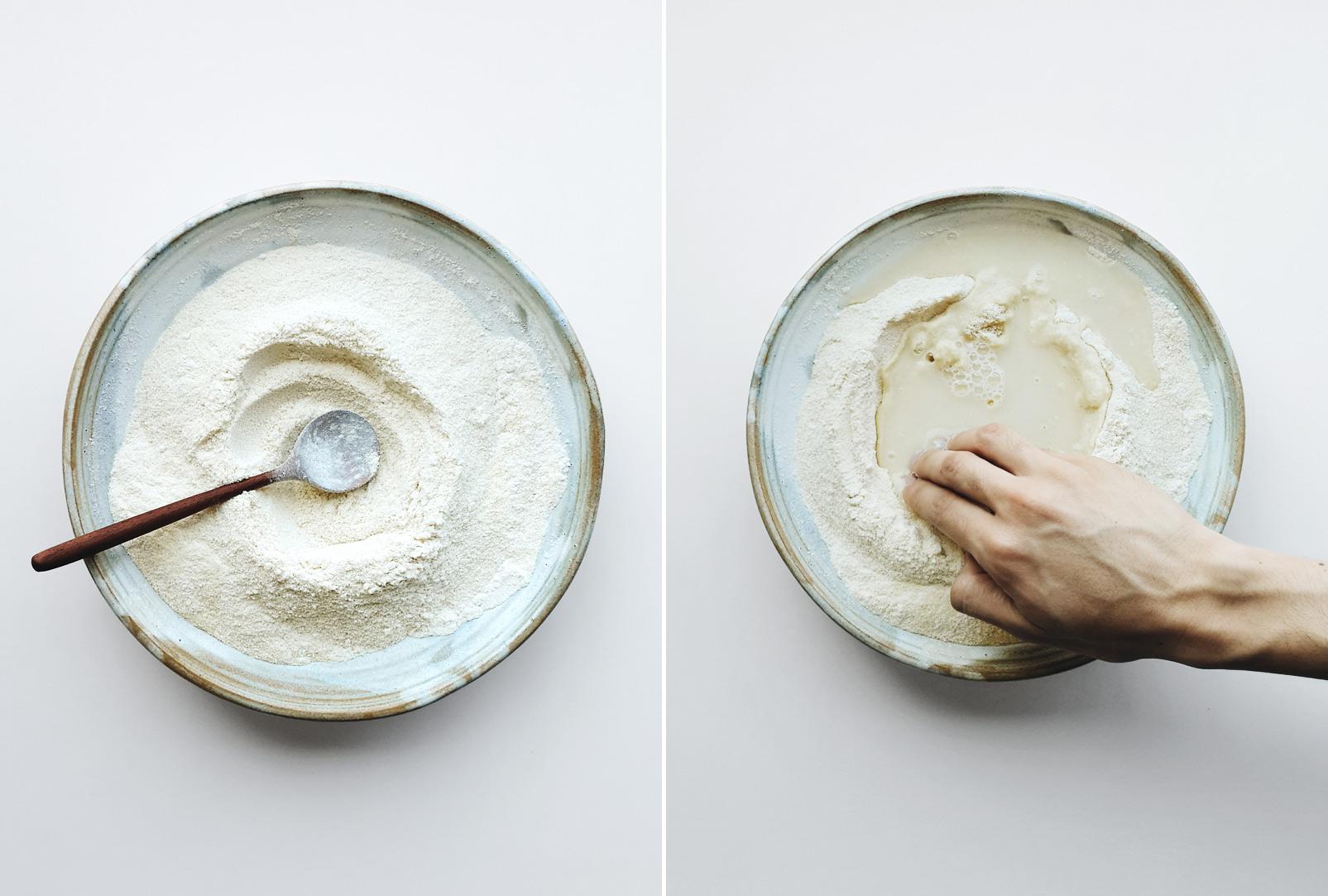 harina-agua-orecchiette